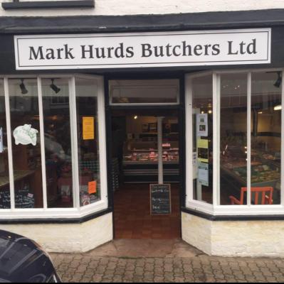 Mark Hurds Butchers Ltd