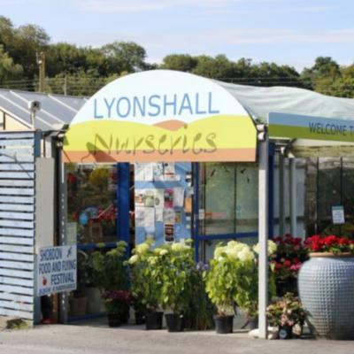 Lyonshall Nurseries